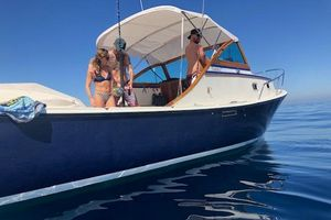 Used Coastal 27 Cruiser Other Boat For Sale