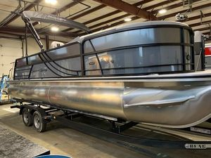 New South Bay 224UL Pontoon Boat For Sale