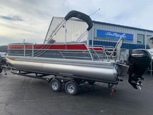 New South Bay 224SB2 Pontoon Boat For Sale