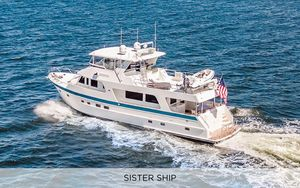 New Outer Reef Yachts 720 MY Motor Yacht For Sale