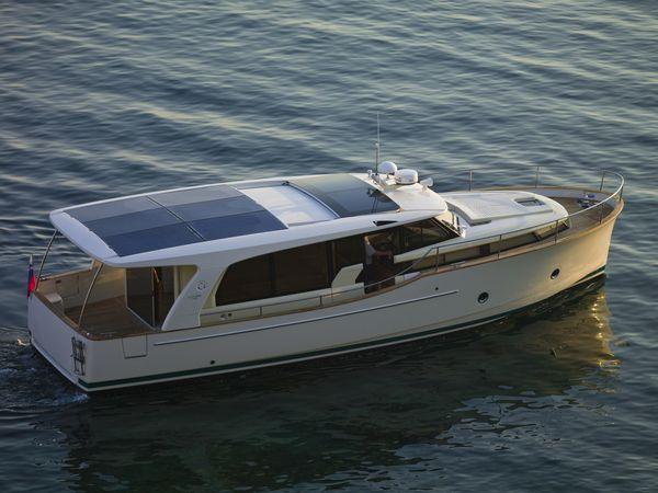 New Greenline 40 Hybrid Motor Yacht For Sale