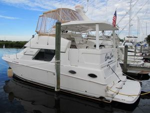 Used Silverton Motor Yacht For Sale