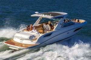 Used Sea Ray 260 Sundancer Motor Yacht For Sale