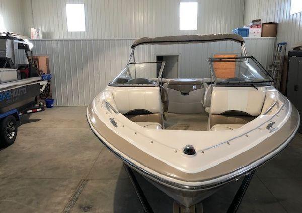 Used Four Winns 200 Horizon Power Catamaran Boat For Sale