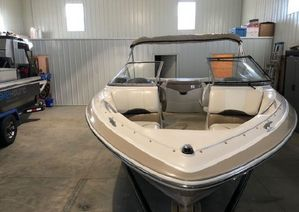 Used Four Winns 200 Horizon Power Catamaran Boat For Sale