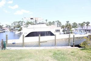 Used Ocean Yachts 53 Super Sport Convertible Fishing Boat For Sale