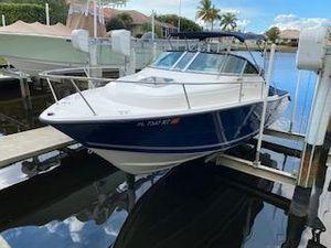 Used Triton 225 WA Saltwater Fishing Boat For Sale