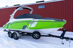 New Yamaha Boats 212XE Jet Boat For Sale