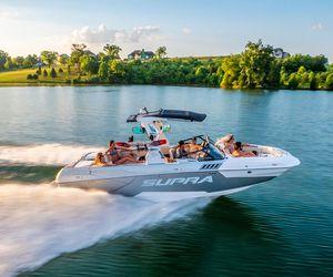 New Supra SE Ski and Wakeboard Boat For Sale