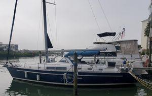Used Beneteau Oceanis 44 CC Center Cockpit Sailboat For Sale