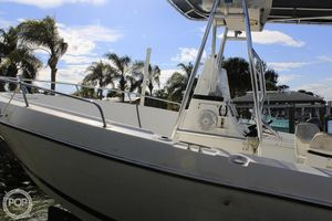 Used Cobia 204 CC Center Console Fishing Boat For Sale