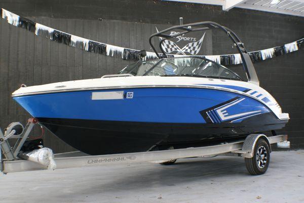 Used Chaparral Vortex 203VRX Jet Boat For Sale