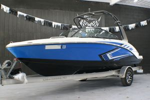 Used Chaparral Vortex 203VRX Jet Boat For Sale