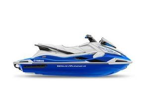 New Yamaha Waverunner VX® Deluxe with Audio Personal Watercraft Boat For Sale