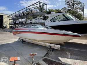 Used Crownline 225 Bowrider Boat For Sale