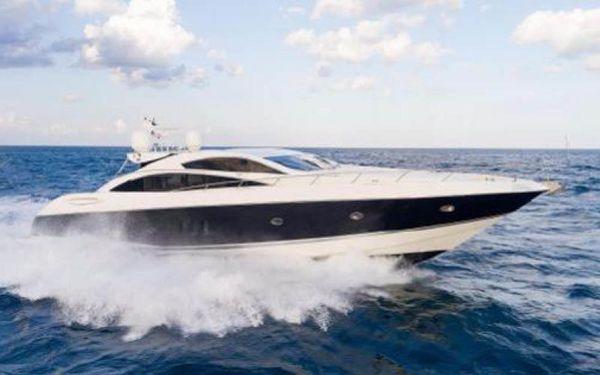 Used Sunseeker 82 Predator Motor Yacht For Sale