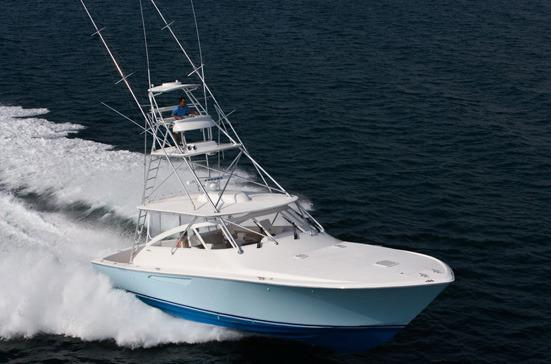 New Viking Yachts Open (NEW BUILD) Sports Fishing Boat For Sale