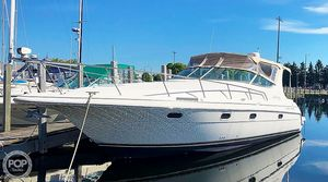 Used Cruisers Yachts 3375 Esprit Express Cruiser Boat For Sale