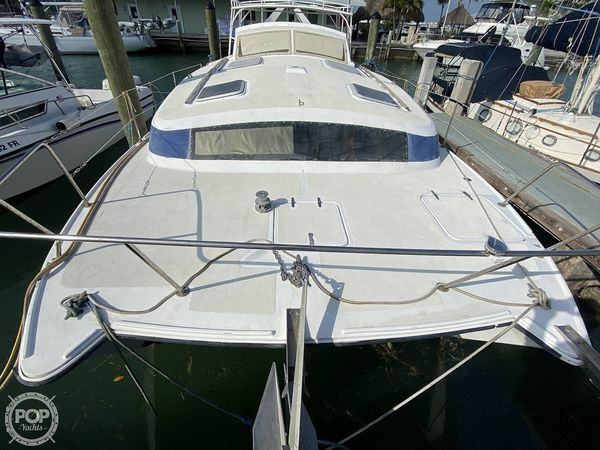 Used Gemini 32 Catamaran Sailboat For Sale