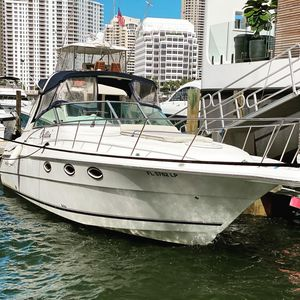 Used Monterey 322 Motor Yacht For Sale