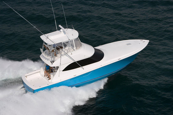 New Viking Yachts Convertible (NEW BUILD) Convertible Fishing Boat For Sale