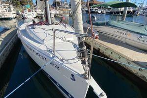 Used Beneteau America ASA 22 Daysailer Sailboat For Sale