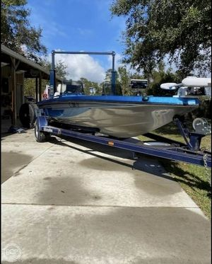 Used Champion 184 Fish & Ski Bass Boat For Sale