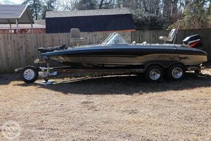 Used Procraft 200 Combo Bass Boat For Sale