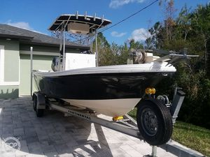 Used Offshore 22 Center Console Fishing Boat For Sale