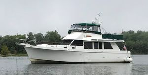 Used Ocean Alexander 426 Motor Yacht For Sale