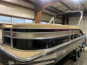 New Harris 230 CRUISER Pontoon Boat For Sale