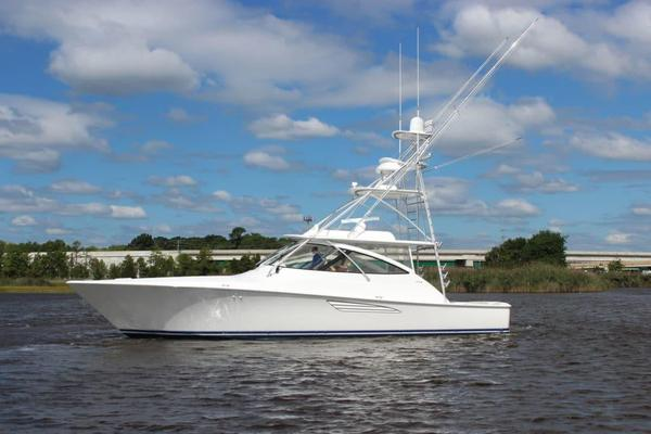New Viking 48 Open Express Sports Fishing Boat For Sale