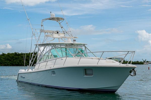 Used Seavee Sports Fishing Boat For Sale