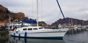 Used Seamaster Motorsailer Sailboat For Sale