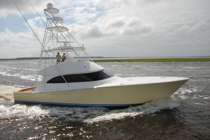 2018 new viking 55 convertible fishing boat for sale for Viking fishing boat