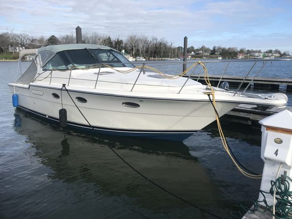 Used Tiara Yachts 3300 Open Express Cruiser Boat For Sale