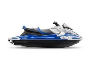New Yamaha Waverunner VX® Limited Personal Watercraft Boat For Sale