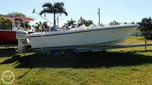 Used Mid-Ocean 26 CC Center Console Fishing Boat For Sale