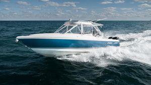 Used Intrepid 327i Cuddy Cabin Cuddy Cabin Boat For Sale