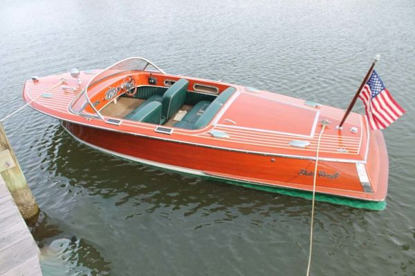 Used Elite Craft Riviera Cruiser Boat For Sale