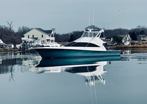 Used Ocean Yachts 60 Super Sport Sports Fishing Boat For Sale