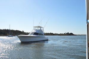 Used Buddy Davis 47 Sportfish Convertible Sports Fishing Boat For Sale