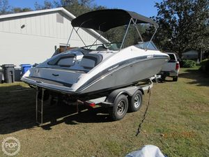 Used Yamaha 212ss Jet Boat For Sale