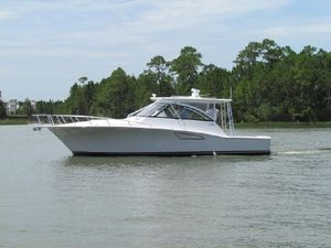 New Cabo 41 Express cruiser Express Cruiser Boat For Sale