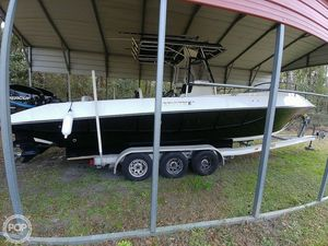 Used Fountain 31 Tournament Edition Center Console Fishing Boat For Sale