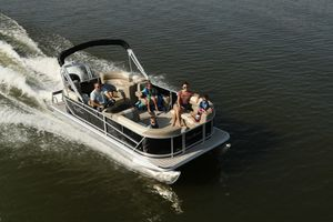 New Sunchaser geneva cruise Pontoon Boat For Sale