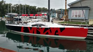 New Archambault A40 RC Racer and Cruiser Sailboat For Sale
