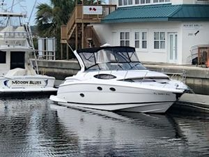 Used Regal 35 Express Cruiser Boat For Sale