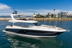 Used Prestige 590 Fly Motor Yacht For Sale