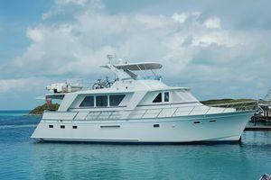 Used Defever 53 POC Cruiser Boat For Sale